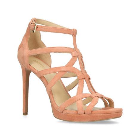 Sandra Platform Heels, ${color}