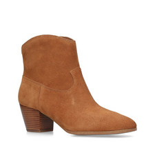 Avery Ankle Boots