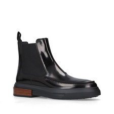 Gomma Ankle Boots