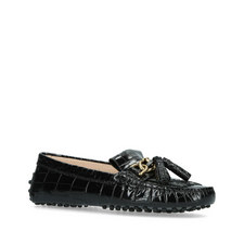 Gommino Frangia Loafers