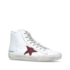 Francy B38 High Top Trainers