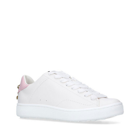 C101 Low Top Trainers, ${color}