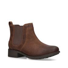 Bonham II Boots