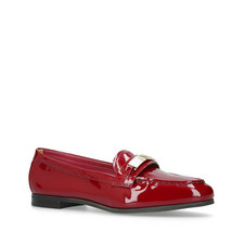 Paloma Patent Loafers