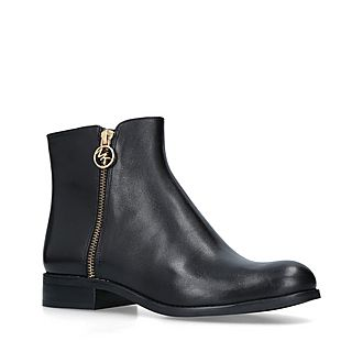 Jaycie Ankle Boots