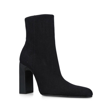 Zip Ankle Boots, ${color}