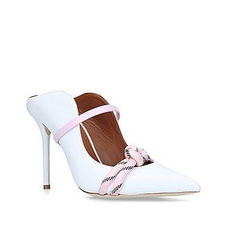 Farrah Rope Heels