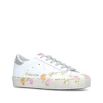 Hi Star Flower Trainers