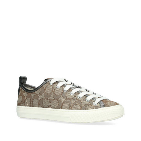 C121 Low Top Trainers, ${color}