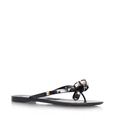 Rockstud Flip Flops, ${color}