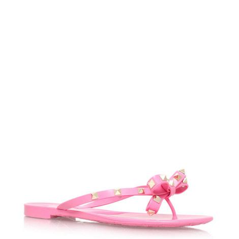 Rockstud Flip Flops, ${color}