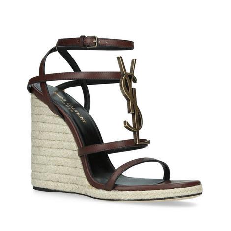 Cassandra 105 Wedge Sandals, ${color}