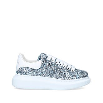 Glitter Show Trainers