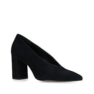 Cambria Court Heels