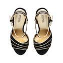 Harper Platform Sandals, ${color}