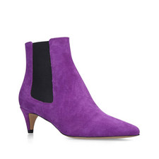 Detty Ankle Boots