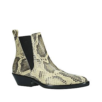 Drenky Ankle Boots