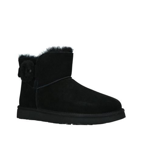 Mini Bailey Fluffy Boot, ${color}