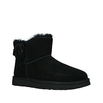 Mini Bailey Fluffy Boot