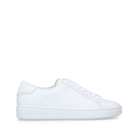 Harper Lace Up Trainers, ${color}