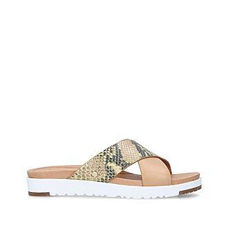 Kari Exotic Sandals