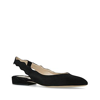 Laurena Slingbacks