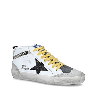 Mid Star Q4 Sneakers