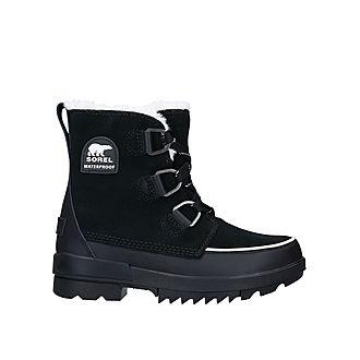 Torino Boots
