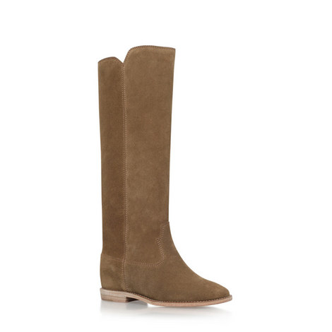 Cleave Slouchy Knee High Boots, ${color}