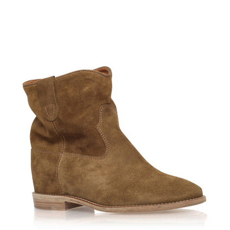 Crisi Concealed Wedge Boots, ${color}