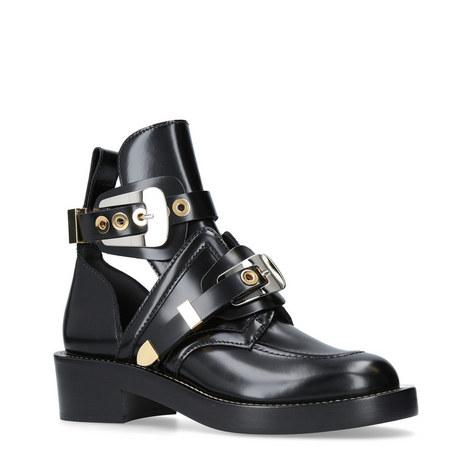 Ceinture Ankle Boots, ${color}
