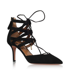 Belgravia Lace-Up Courts
