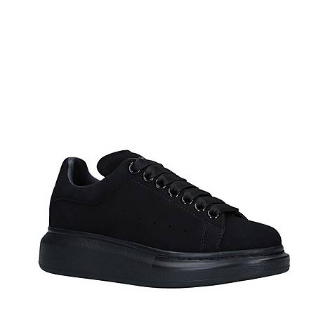 Suede Tonal Show Trainers, ${color}