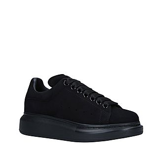 Suede Tonal Show Trainers