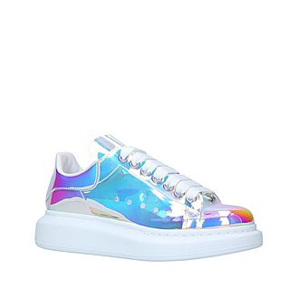 Runway Transparent Trainers
