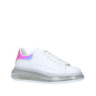 Runway Iridescent Bubble Trainers