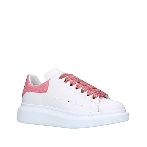 Runway Glitter Trainers, ${color}