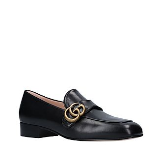 Marmont GG Loafers
