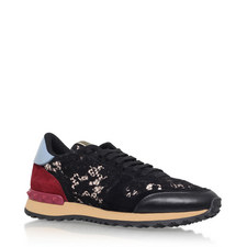 Lace Trainers