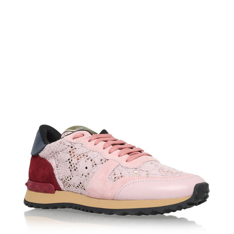 Lace Trainers, ${color}
