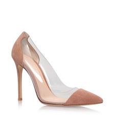Calabria Court Shoes