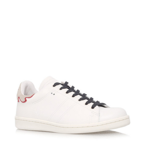 Bart Leather Trainers, ${color}