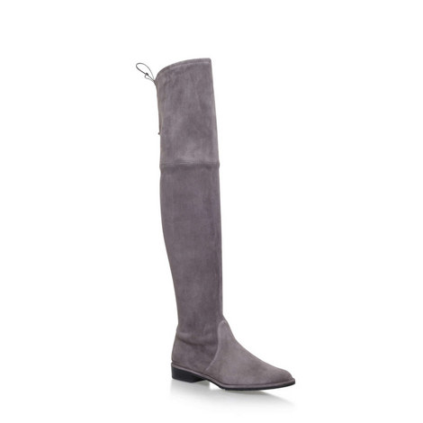 Lowland Over Knee Boots, ${color}