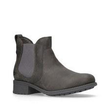 Bonham Low Heel Boots