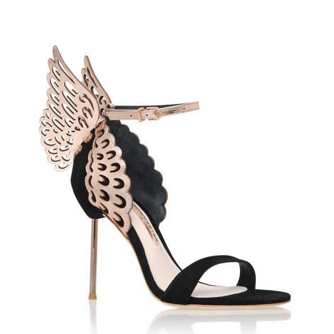 Evangeline Winged Sandals, ${color}
