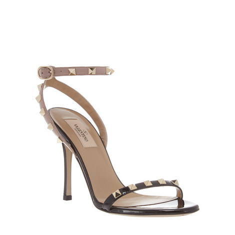 Rockstud 100 Sandals, ${color}