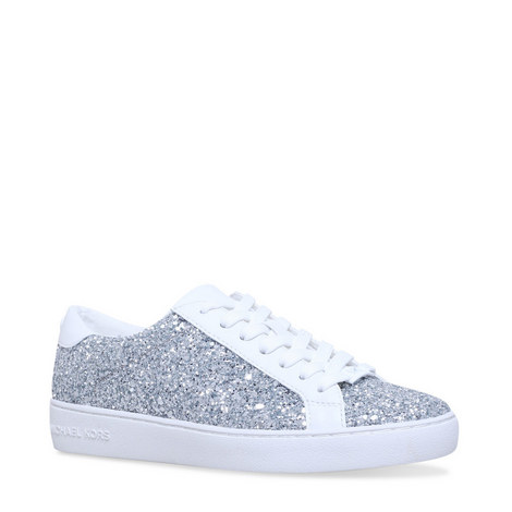 Irving Glitter Trainers, ${color}