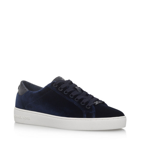 Irving Lace Up Trainers, ${color}