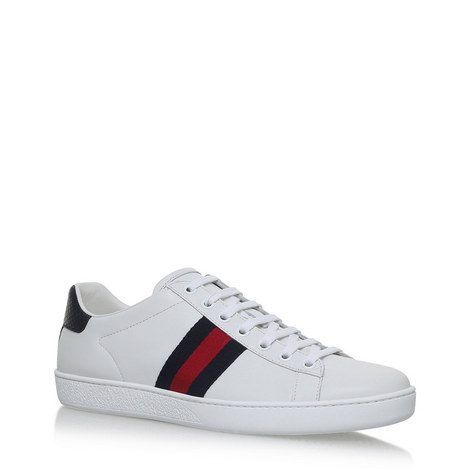 Ace Webbed Trainers, ${color}