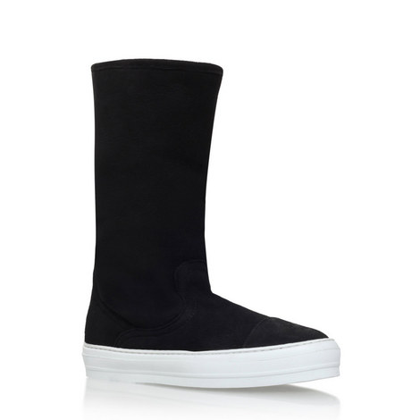 Liucio Shearling Boots, ${color}